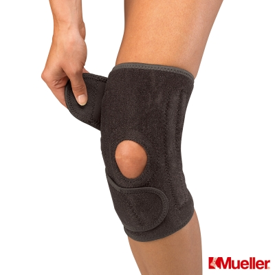 MUELLER慕樂 膝關節束帶 護膝(MUA4539)