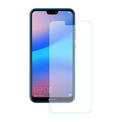【SHOWHAN】HUAWEI nova 3E (5.8吋) 9H鋼化玻璃保護貼