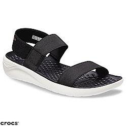Crocs 卡駱馳 (女鞋) LiteRide女士涼鞋 205106-066