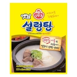 OTTOGI不倒翁 牛肉鮮濃湯(300ml)