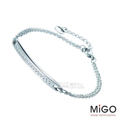 MiGO-燦爛手鍊