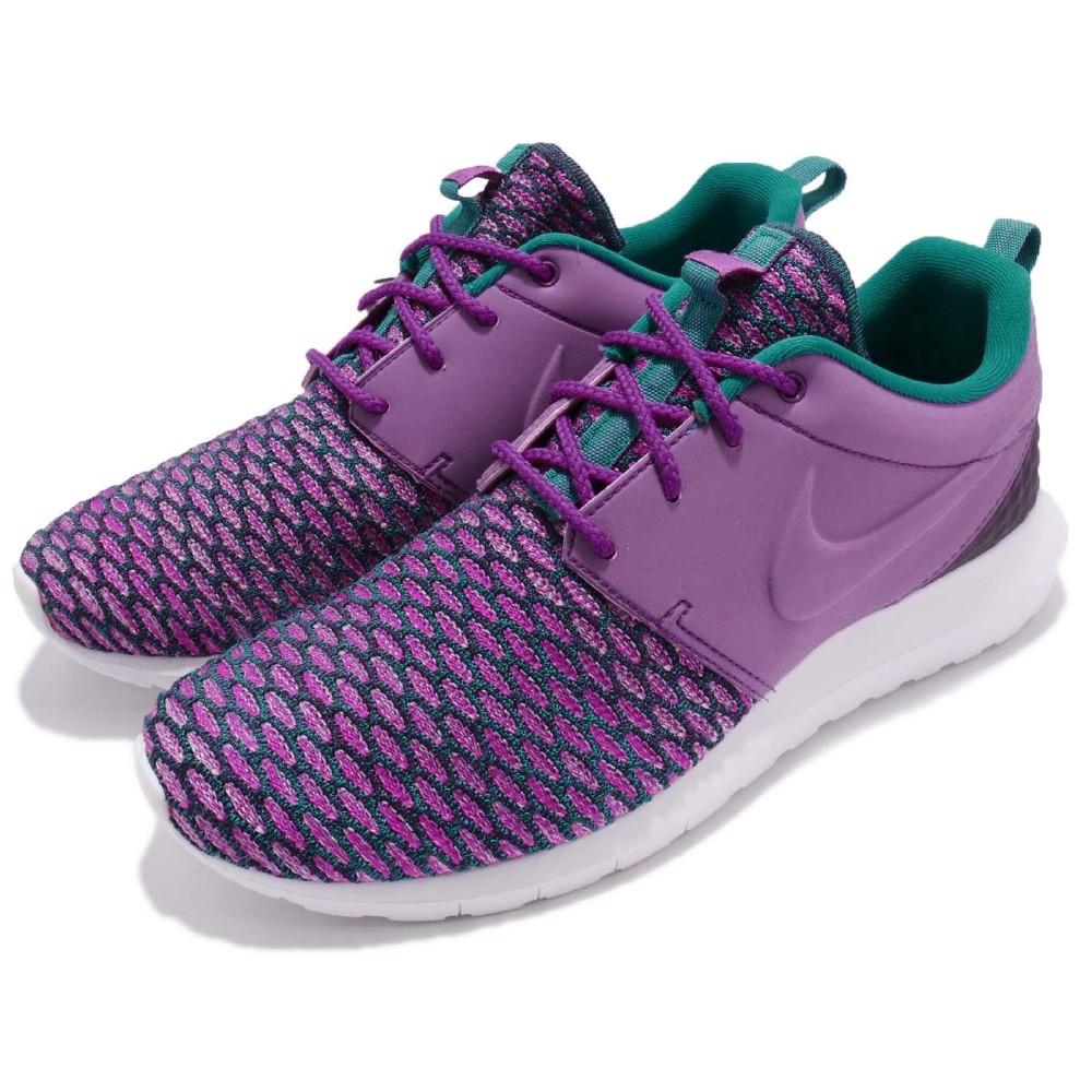 Nike Rosherun Nm Flyknit 男鞋