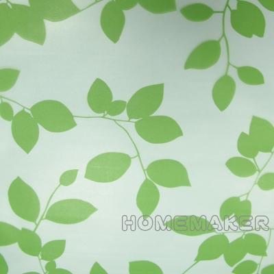 彩繪自黏窗貼-2入_GH-T013