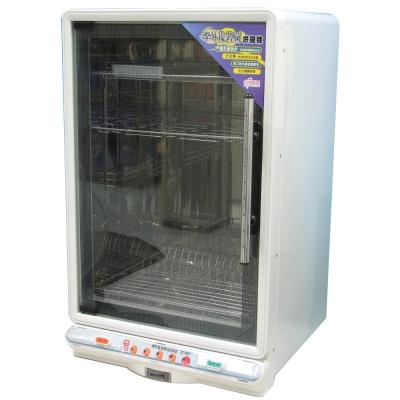 晶工牌紫外線抑菌烘碗機-EO-9051