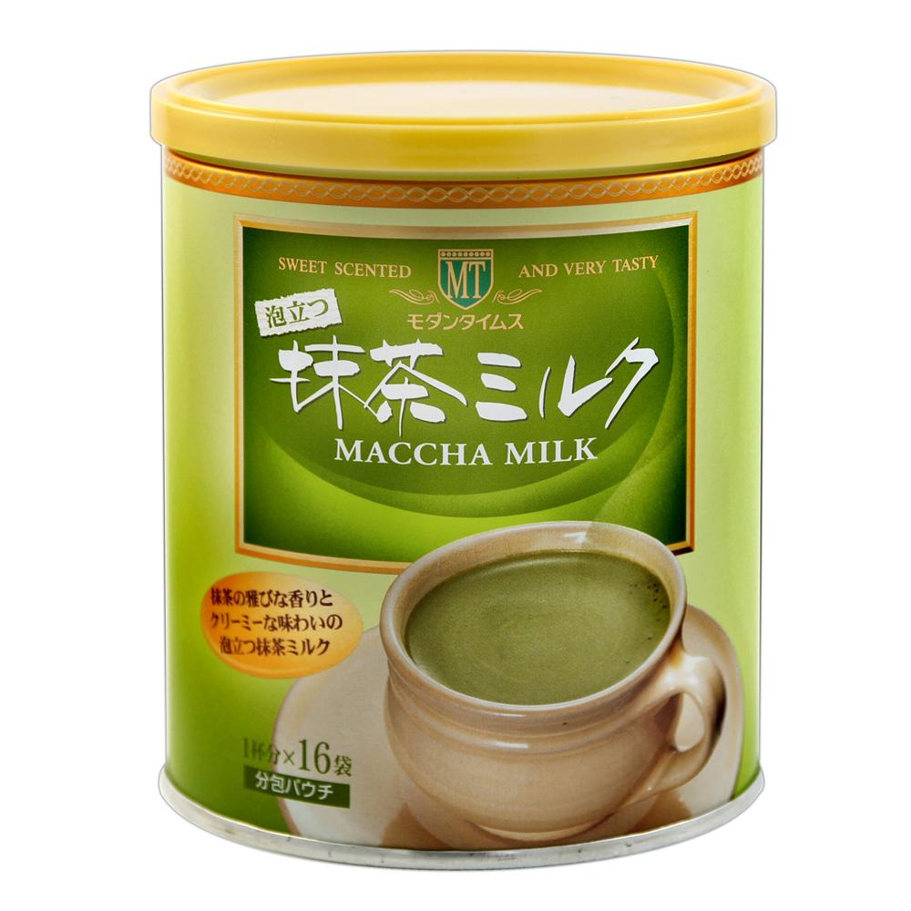 MT抹茶罐 (160g)