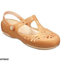 Crocs 卡駱馳 (女鞋) 伊莎貝拉克駱格 204939-277