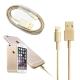 YHO iPHONE6 / 6 Plus土豪金充電傳輸線(最新版)[快] product thumbnail 1
