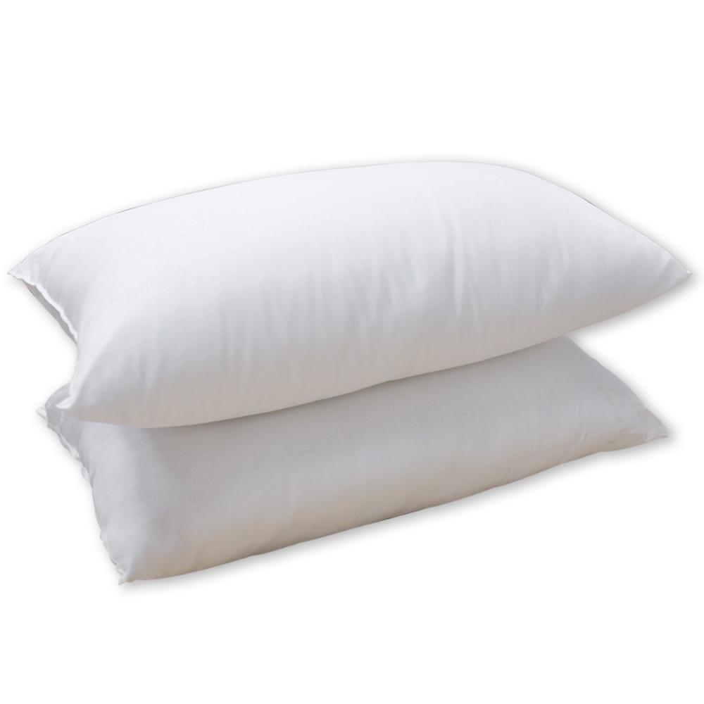 英國Abelia 立體雕花 透氣舒眠壓縮枕-一入