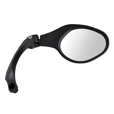 HAFNY 可調式造型後視鏡-附反光片