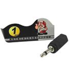 TATUNG 大同 耳機變換插頭(三入組) TBAV-A406