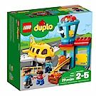 2018 樂高LEGO Duplo 幼兒系列 - LT10871 機場