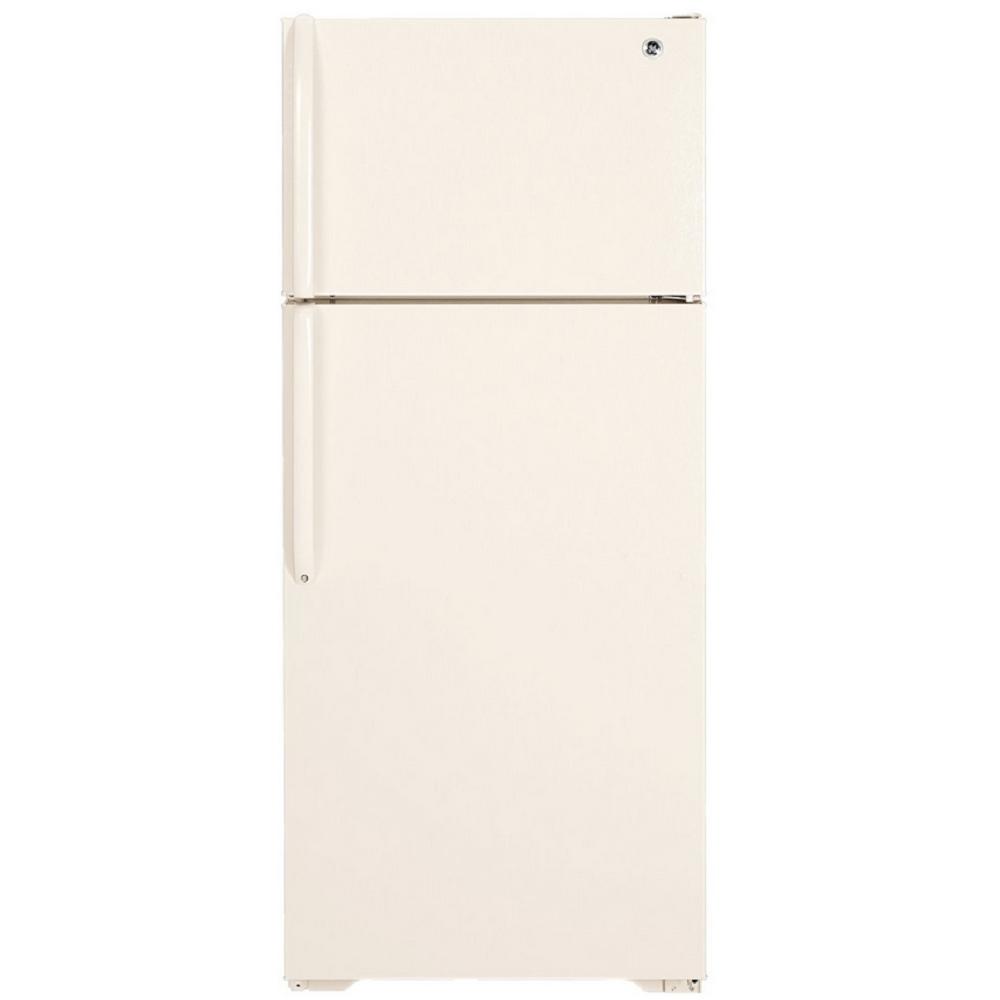 GE美國奇異 512L貴族上下門冰箱 (GTH18GBDCC/WW)
