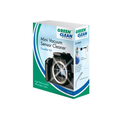 GREEN CLEAN  CCD/CMOS清潔旅行組 SC-4100