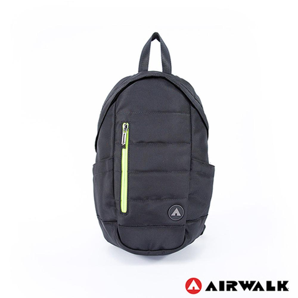 美國AIRWALK單背後背兩用輕巧後背包