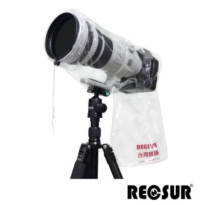 RECSUR 銳攝 RS-1107 單眼相機雨衣套-2入