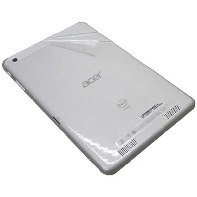 EZstick ACER ICONIA A1-830 7.9吋 平板專用二代透氣機身保護膜