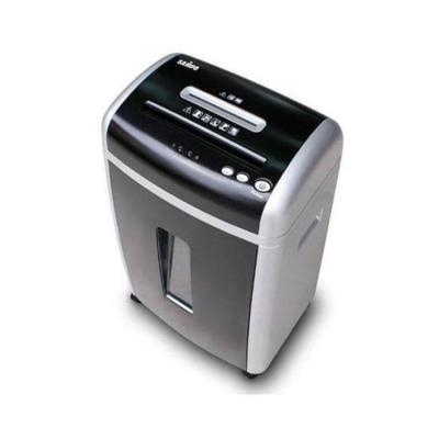 聲寶 SAMPO 短碎式雙入口專業級 CB-U8082SL /可碎CD信用卡/靜音碎紙機