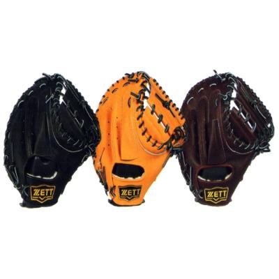 ZETT 高級硬式金標全指棒球手套 BPGT-112