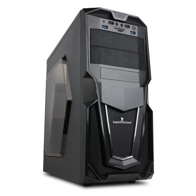 微星Z170A平台-邦雷歐-6代i5-6600四核GTX970獨顯極速電競電腦