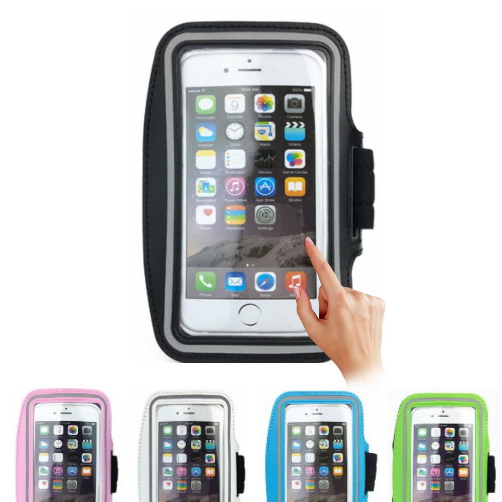 DataStone 運動臂套/防水透氣/可觸控 5.7吋以下手機通用