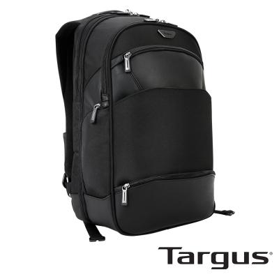 Targus Mobile ViP 15.6 吋極簡商務後背包(附海關檢查層)