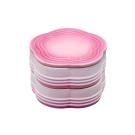 LE CREUSET 瓷器花型收納罐