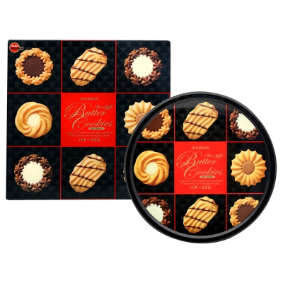 Bourbon北日本 綜合餅乾禮盒(310.8g)