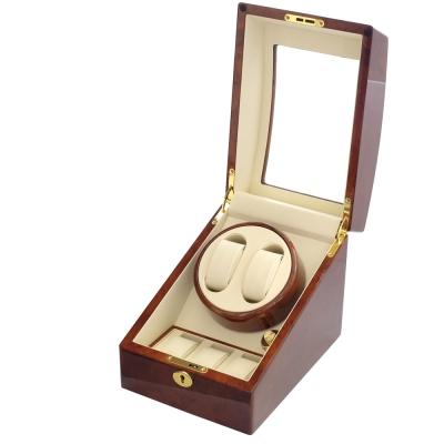 PARNIS BOX 手錶收納盒 自動2+3 上鍊盒 靜音搖表器