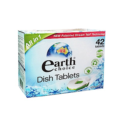 澳洲Natures Organics 植粹濃縮洗碗片(洗碗機專用)42入