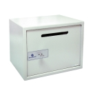 阿波羅Excellent e世紀電子保險箱_投幣式型(300BKD)