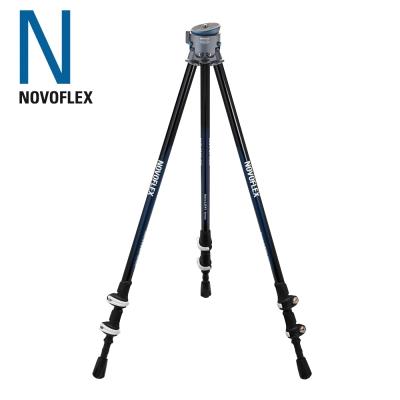 NOVOFLEX-水平調整基座腳架登山杖-TRIO