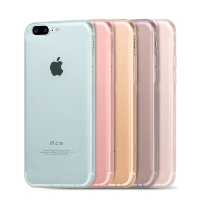 Oucase Apple iPhone 7 Plus 防滑 TPU 套