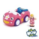 英國品牌 WOW Toys 驚奇玩具 競速小妞 黛絲