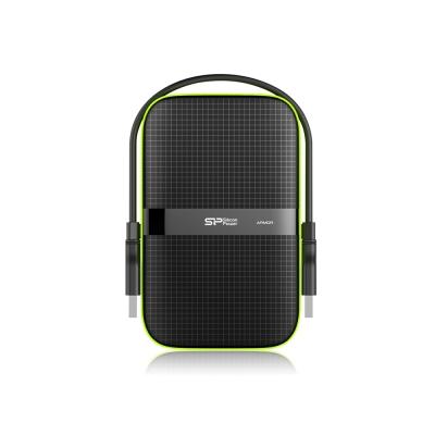 SP廣穎 A60 2TB 2.5吋 軍規帶線防震行動硬碟