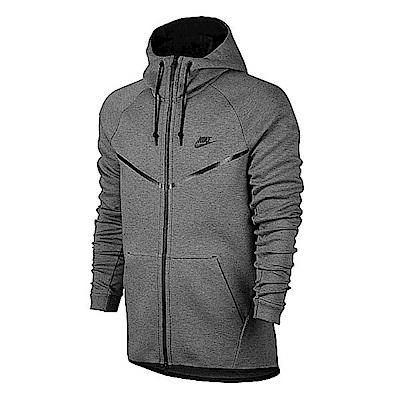 Nike 連帽外套 NSW Tech Fleece 男款