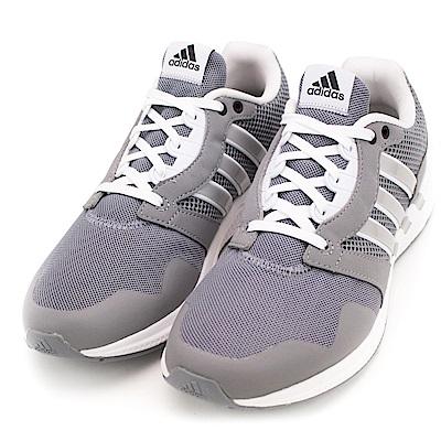 24H-ADIDAS-女慢跑鞋CG4291-灰