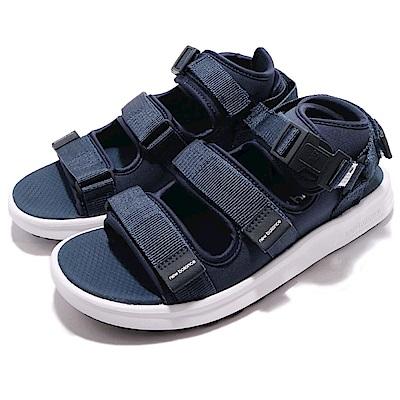 New Balance 涼拖鞋 SD750CN D 男鞋 女鞋