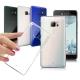 XM HTC U Ultra 5.7吋 薄型清柔隱形保護套