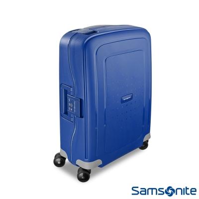 Samsonite-新秀麗-20吋SCURE-四輪