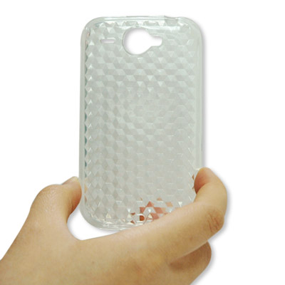 Samsung-GALAXY-Nexus-i9250-水凝晶凍保護套-TPU套-透明套