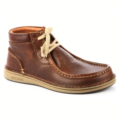 勃肯BIRKENSTOCK 1001327 。 帕莎蒂娜高筒休閒鞋(咖啡)