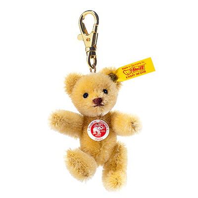 STEIFF金耳釦泰迪熊 - Kering Mini Teddy Bear (8cm)