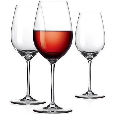 TESCOMA Uno紅酒杯6入(450ml)