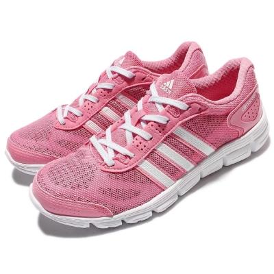 adidas 慢跑鞋 CC Fresh W 運動 女鞋