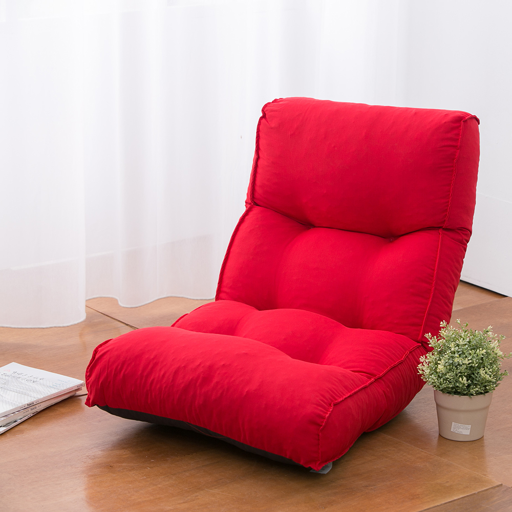 【凱堡】胖胖和室椅(二色可選)