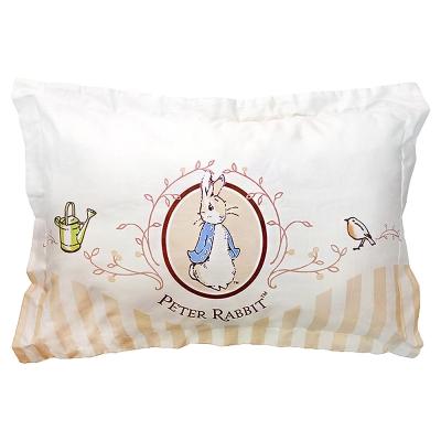 奇哥 優雅比得兔充綿兒童枕