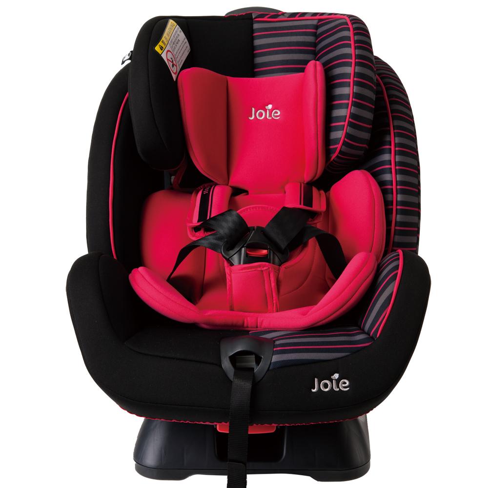 奇哥 Joie 0-7歲成長汽座-紅