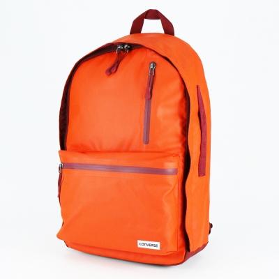 CONVERSE-後背包10001329603-橘