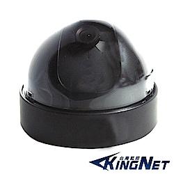 監視器攝影機 - KINGNET 600條高解析度 錄影 高感度 晶片 吸頂半球