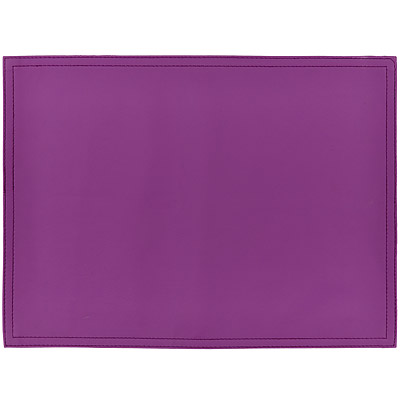 ZONE 兩用餐墊(紫)